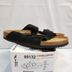 Birkenstock Arizona Sandal in Black 951323